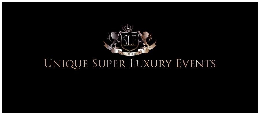 Unique Super Luxury Events